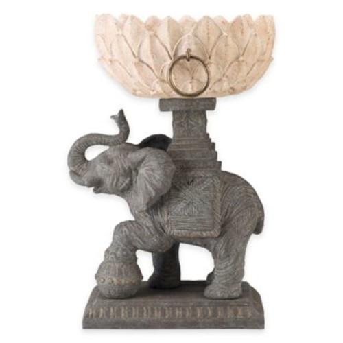 Bombay Assam Outdoor Elephant Planter