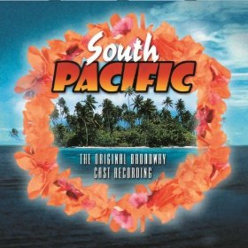 South Pacific (Original Broadway Cast Recording)