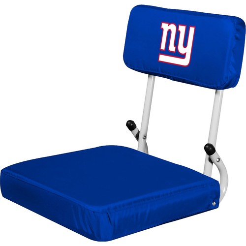 York Giants Hardback Stadium Seat