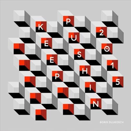 Keep Pushin' [20th Anniversary] [12 inch Vinyl Single]