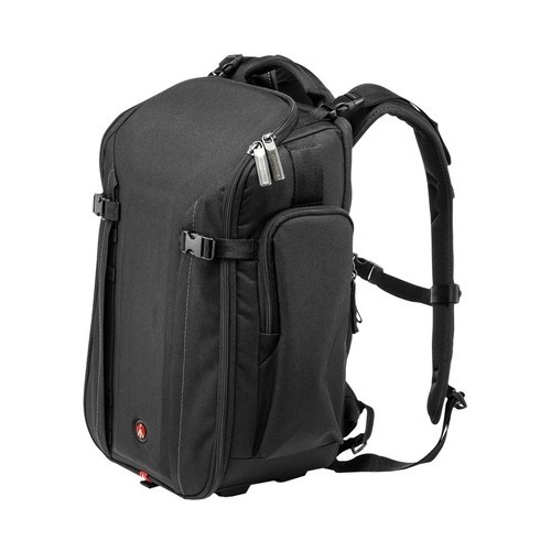 Manfrotto - Camera Backpack - Black