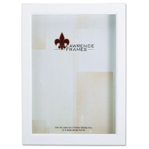 Treasure Shadow Box Picture Frame - Size: 4