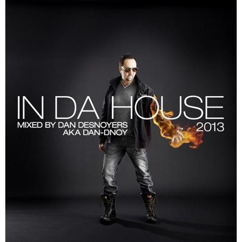 In Da House 2013 [CD]