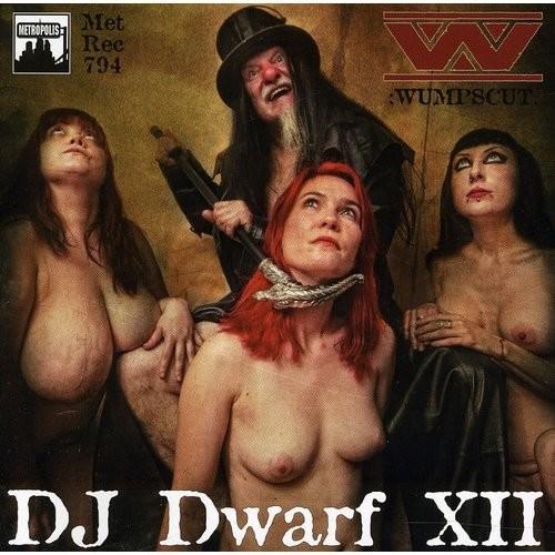 DJ Dwarf XII [CD]