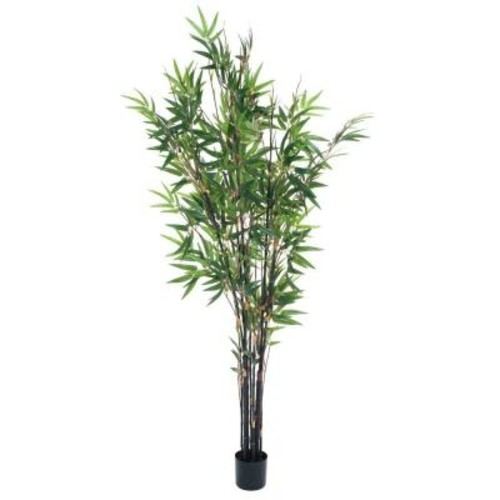 Romano 5 ft. Japanese Bamboo Artificial Tree