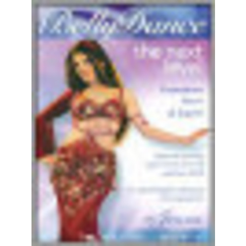 Bellydance: The Next Level with Jenna [DVD] [English] [2008]