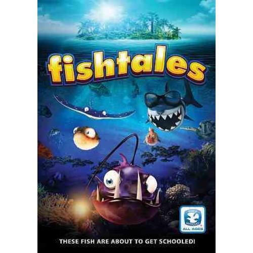 Fishtales (DVD)