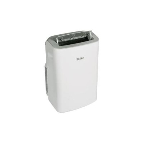 TiTAN 12,000 BTU Portable Air Conditioner for Up to 450 sq. ft. with Dehumidifier