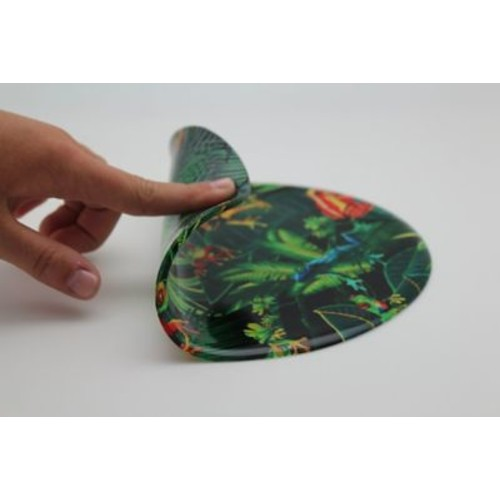 Andreas Silicone Trivets Tree Frogs Jar Opener