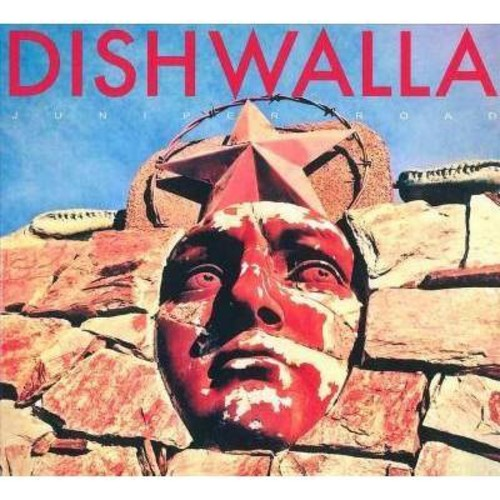 Dishwalla - Juniper Road [Audio CD]