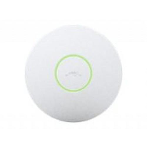 Ubiquiti UniFi - Wireless access point - 10Mb LAN, 100Mb LAN - 802.11b/g/n - 2.4 GHz