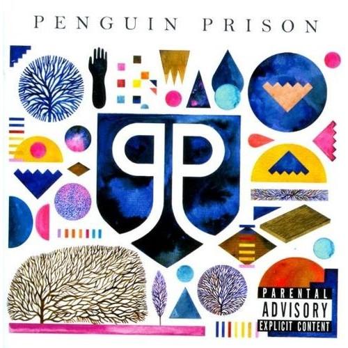 Penguin Prison [CD] [PA]