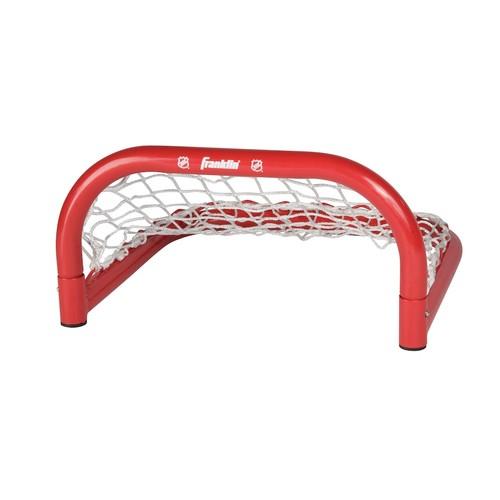 Franklin NHL Mini Street Hockey Skill Goal