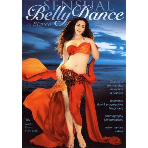 Sensual Bellydance [DVD] [English] [2007]