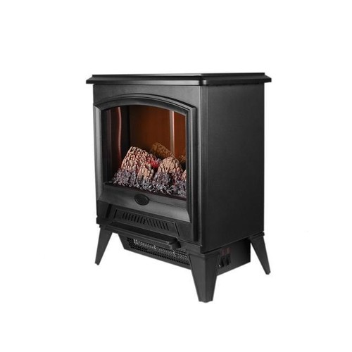 Dimplex CS12056A Compact Electric Fireplace