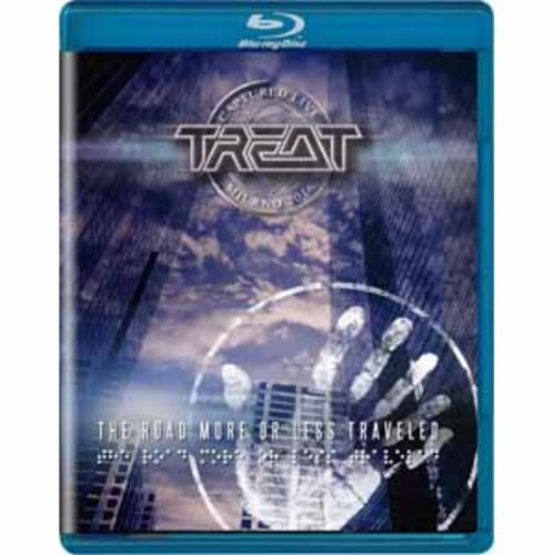 The Road More Or Less Traveled [Blu-ray]