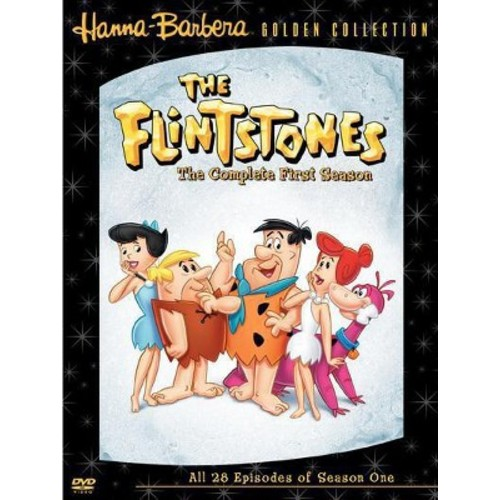 The Flintstones - The Complete First Season