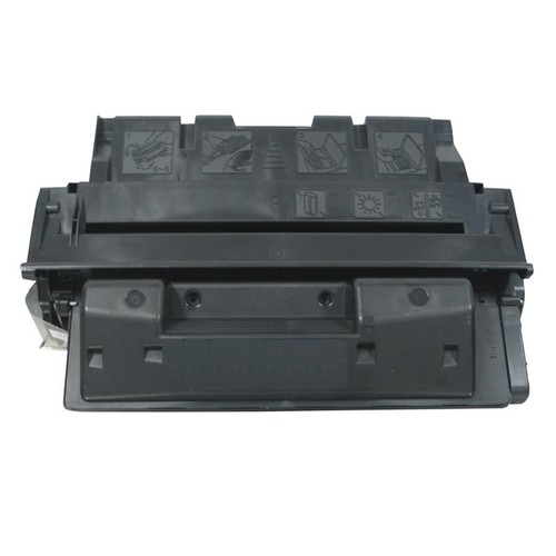 Insten Black Non-OEM Toner Cartridge Replacement for HP
