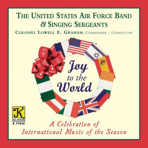 Joy To The World - CD