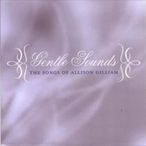Gentle Sounds [CD]