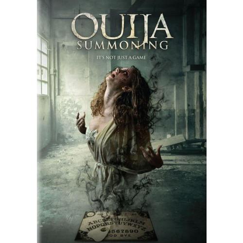 The Ouija Summoning