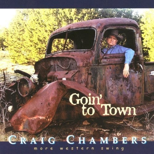 Goin To Town CD (2003)