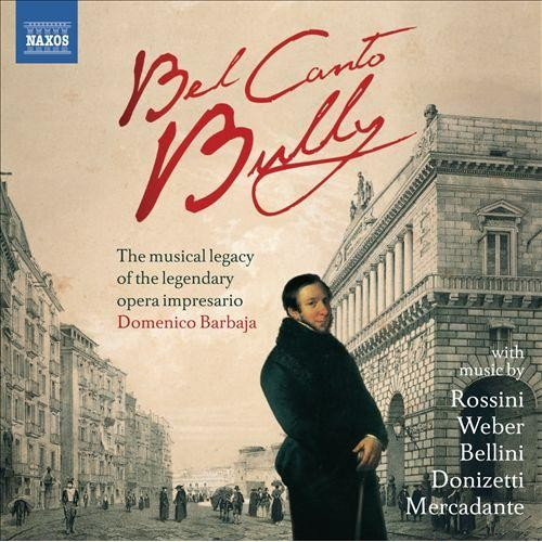 Bel Canto Bully [CD]