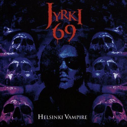 Helsinki Vampire [CD]