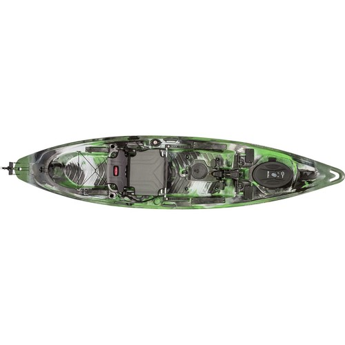 Town Predator PDL Kayak - 2018