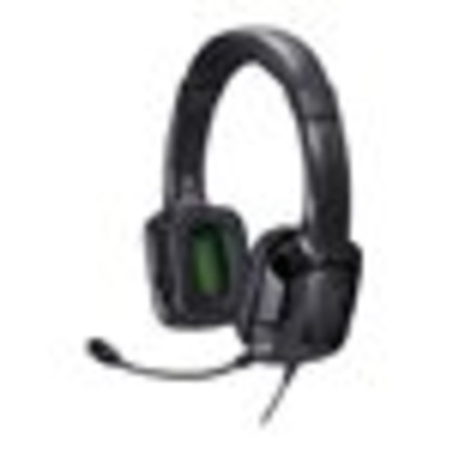 TRITTON Kama Stereo Headset for Xbox One and Mobile Devices [Black]