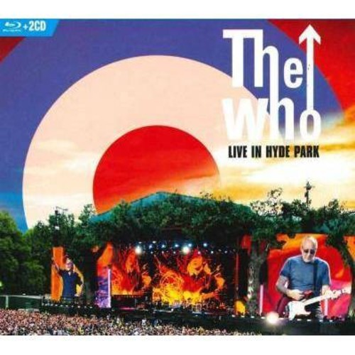The Who: L...