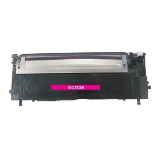 Insten Magenta Premium Toner Cartridge for Samsung CLP-320/325 (# CLT-M407S)