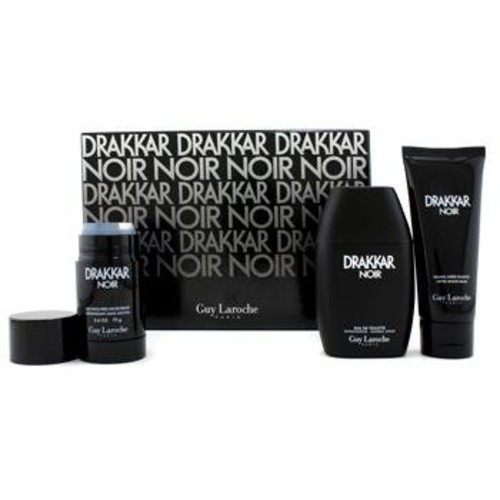 Drakkar Noir By Guy Laroche For Men. Eau De Toilette Spray 1 Ounces [Eau De Toilette Spray]