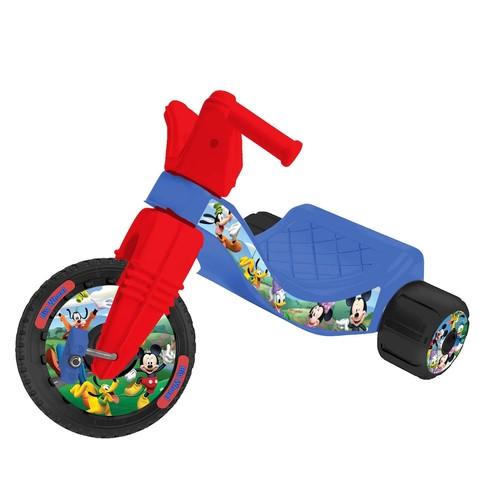 Disney's Mickey Mouse Junior Big Wheel Racer
