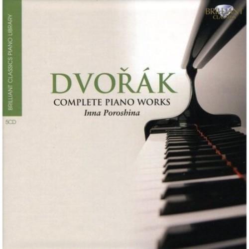Brilliant Classics Piano Library: Complete Piano - CD