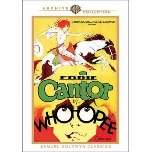 Whoopee! [DVD] [1930]