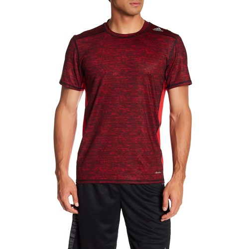 Techfit Fitted Base Tee