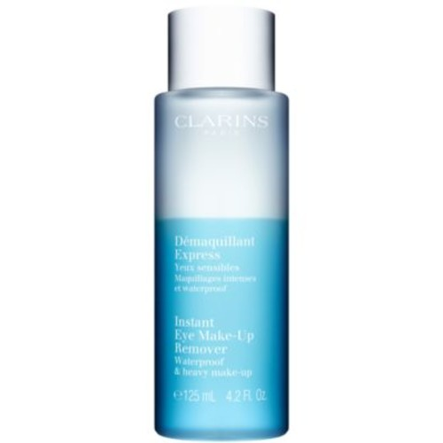 Clarins Instant Eye Make-up Remover Lotion