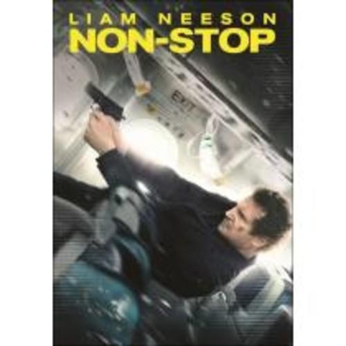 Non-Stop [DVD] [2014]