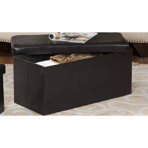 K and B Large Storage Bench