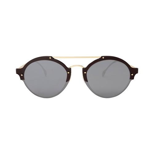 ILLESTEVA Malpensa Round Sunglasses