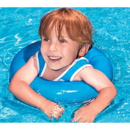INTERNATIONAL LEISURE - 9850BL BLUE ONLY Swim-Tee Trainer - Blue