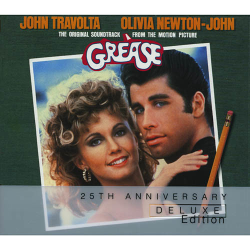 Grease: Original Motion Picture Soundtrack