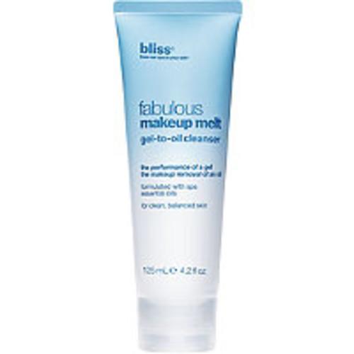 Fabulous Makeup Melt Gel-to-Oil Cleanser