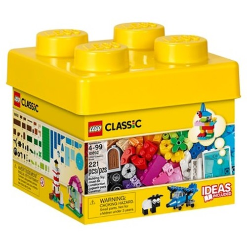 LEGO Classic Creative Bricks 10692