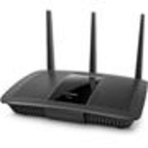 Linksys EA7300 MAX-STREAM AC 1750 dual-band Wi-Fi router