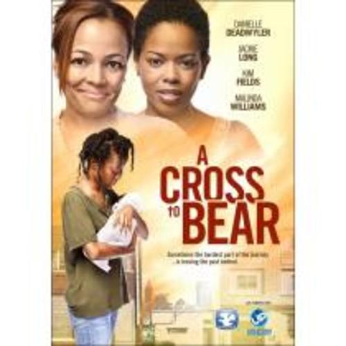 A Cross to Bear [DVD] [2012]