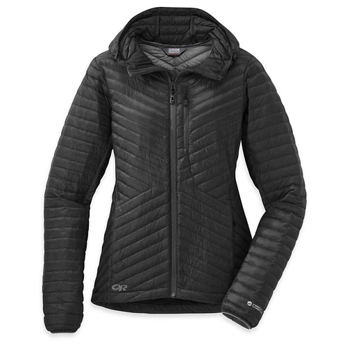 Outdoor Research Women's Verismo Hooded Jacket