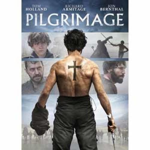 Image Entertainment Pilgrimage [DVD]