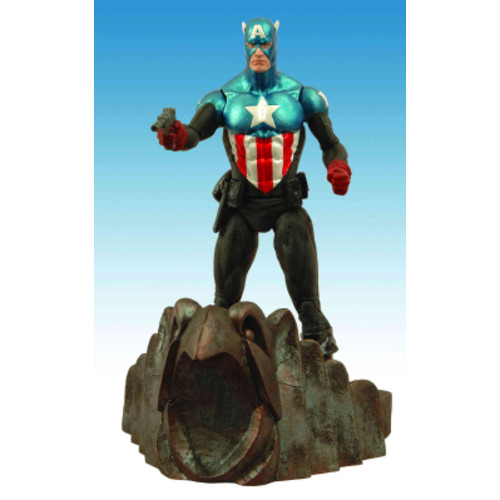 Gotham Select Oswald Cobblepot Action Figure